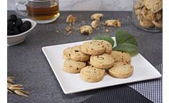 Rex Milano - Cookies