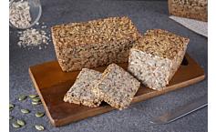 อิเร็ค ซี๊ดแอนด์เกรน - ขนมปัง