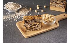 Seeds & Grains – Muesli Bar