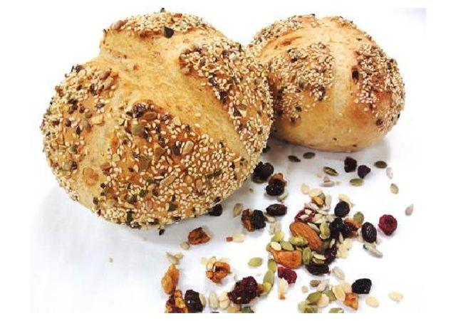 Avena Vital-Student Bread